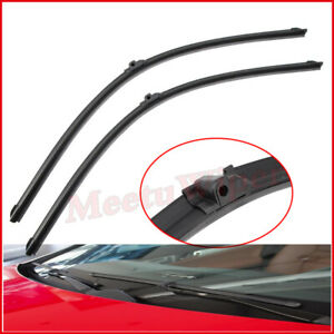 C CLASS Front Wiper Blade For Mercedes-Benz C250 C300 C350 2010-2013 OEM Quality