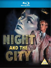 Ada Reeve, Charles Farrell-Night and the City (UK IMPORT) Blu-ray NEW
