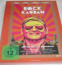 Rock the Kasbah - Blu-ray + DVD/NEU/Komödie/lim Mediabook/Bill Murray/Splendid
