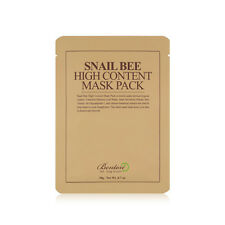 Benton Snail Bee High Content Mask Pack X10 Sheets