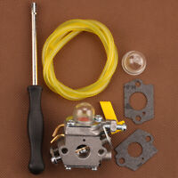Carburetor tool For Homelite 308054013 308054028 308054043 308054003 Trimmer