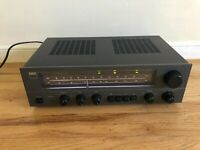Vintage NAD 7020 AM/FM Stereo Receiver -Full Serviced- Cleaned - Tested