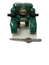 Power Rangers Wild Force Gorilla Zord - COMES WITH SWORD