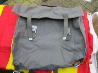 Bundeswehr Nato  Tasche Rucksack