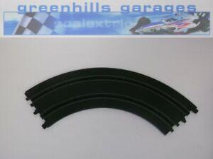 "Greenhills Matchbox Powertrack 9"" R Curve 14-5221  - Used - MT619"