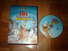 dvd walt disney...101 DALMATIENS 2...sur la trace des héros...N°67