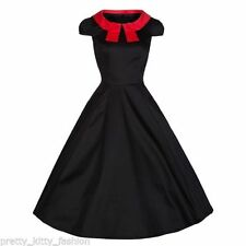 Rockabilly Knee Length Party/Cocktail Dresses for Women