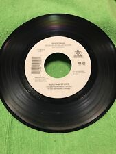 """Madonna Bedtime Story / Survival 45 7"""" Single Record"""