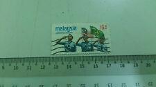 Malaysia 15 cent Jambori Malaysia 1974 stamp