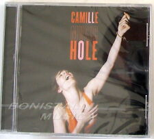 CAMILLE - MUSIC HOLE - CD Sigillato