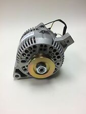 1965-1985 NEW FORD MUSTANG 3G SMALL CASE HIGH OUTPUT ALTERNATOR 160 AMPS
