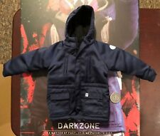 Virtual Toys The Dark Zone Rioter Blue Jacket loose 1/6th scale