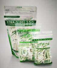 Purize Xtra Slim Size Aktivkohlefilter 50 100 250 Stück Ø6mm L 27mm Filter NEU