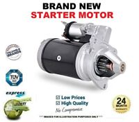 Brand New STARTER MOTOR for VOLVO VNL vnl 670-380 2016->on