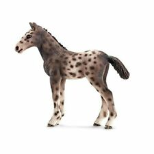 KNABSTRUPPER FOAL by Schleich/ toy/ horse/ 13760/ RETIRED
