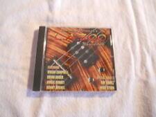 """Bunny Brunel """"LA Zoo Revisited"""" 2004 cd Mascot Records Vivian Campbell"""