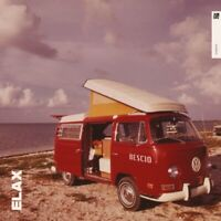 ELAX - BESCIO (12''+MP3)   VINYL LP SINGLE NEU