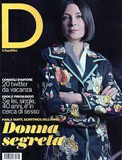 D.Donna Tartt,Damon Albarn,uuu
