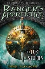 Rangers Apprentice: The Lost Stories