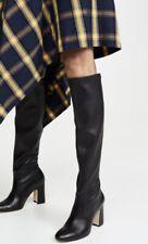 NIB Stuart Weitzman Milla Black Boots, Sz 8.5, Sold Out