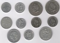 Mix Of France/French Polynesia Coins | Pennies2Pounds