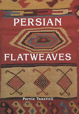 Persian Flatweaves by Parviz Tanavoli (Hardback, 1999)