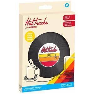USB Hot Tracks Mug Warmer    Mug MSTM11015