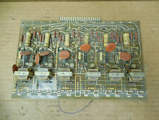 Reliance Electric PCB Drive Board Card 0-51422 051422 Used
