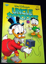 2004 Gemstone Comic UNCLE SCROOGE #331 Don Rosa (N-MINT COPY)