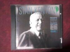 KENTON STAN ORCHESTRA - VOLUME 2. CD.