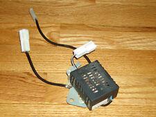 2004 TOYOTA CAMRY Noise Filter Rear Defrost Resistor 90084-98058 3Z12361-770 OEM