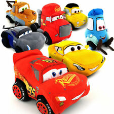 Cars soft toy Original Disney plush Lightning McQueen and other characters 25 cm