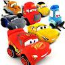 CARS - Plüsch Originale Disney - Lightning McQueen und andere Figuren - 25 cm