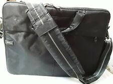 "Genuine Original DELL 17"" Urban Briefcase Laptop Case  Used"