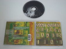 Ziggy Marley and the Melody Makers/Live vol. 1 (Elektra 7559-62590-2) CD album