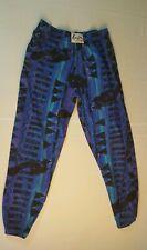 Vintage 80s 90s Karizma Parachute Pants Size Xl Baggy Mc Hammer Muscle Gym Usa