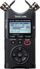 Tascam Dr-40x grabadora portatil