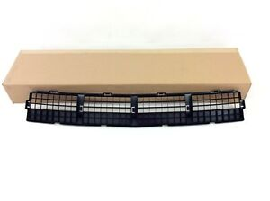 2008-2010 Lincoln MKX front Bumper lower Grille Insert new OEM 8A1Z-17K945-A