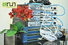 CISCO CCNA CCNP R&S SECURITY PREMIUM LAB KIT 4x1841 IOS 15.1, 3x2950