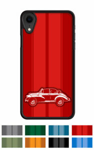 "Austin Morris Minor Tourer Convertible ""Stripes"" Cell Phone Case iPhone Samsung"