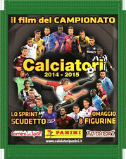 IL FILM DEL CAMPIONATO 2014-2015 - LO SPRINT SCUDETTO - FIGURINE PANINI
