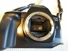 Canon EOS 650 SLR 35mm Film Camera  G