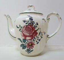 Villeroy & Boch, Alt Strassburg 5 Cup Floral Coffee Pot, Made in Germany