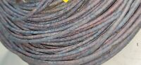 NOS Best #12AWG Western Electric Waxed Stranded Copper Cloth Wire 10M ( A324 )