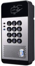 Fanvil i20S SIP RFID Door Phone with 2 SIP Lines, All-in-1 Access Control