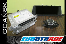 BMW 5 F07 GT SET NBT 9389856 TOUCH CONROLLER 9350723 MONITOR 9321015