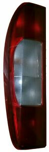 LDV MAXUS 2005   2009 LEFT HAND PASSENGER NEARSIDE REAR LIGHT LAMP TAILLIGHT