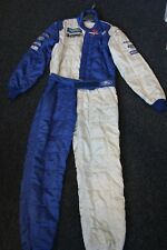 Sparco race suit Pit Crew Fondmetal Minardi F1 Team 1998 #58 (NA)