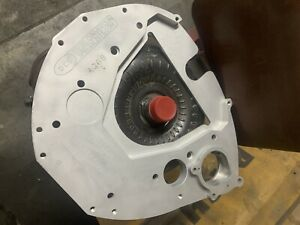 Cummins 12/24v To Ford 5r110 With Converter Dcs