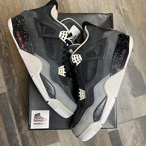 Nike Air Jordan 4 Retro Fear Pack 626969-030 Size 11